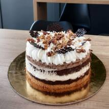 Bueno torta