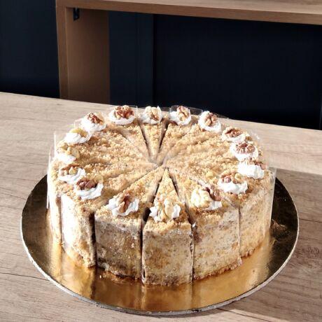 Dió torta